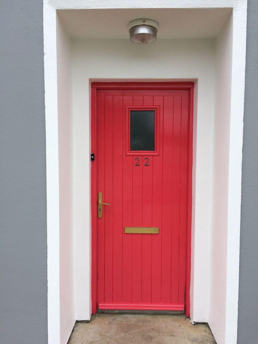 Colour Trend. Dolmen on the walls \u0026 Russian Doll on the door 💕 & Colour Trend. Dolmen on the walls \u0026 Russian Doll on the door ...