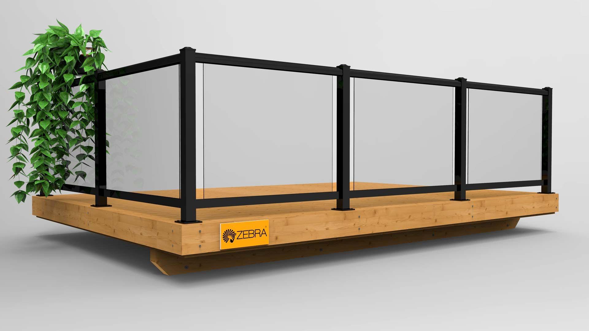 deck railing designs home depot