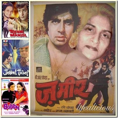 Bollywood Retro Theme Personalise Posters Bollywood Posters Vintage Bollywood Movie Posters Vintage
