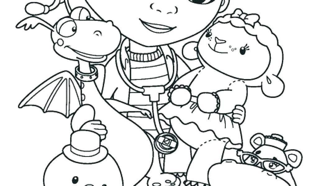 Disney Junior Coloring Pages Free Disney Junior Coloring Disney