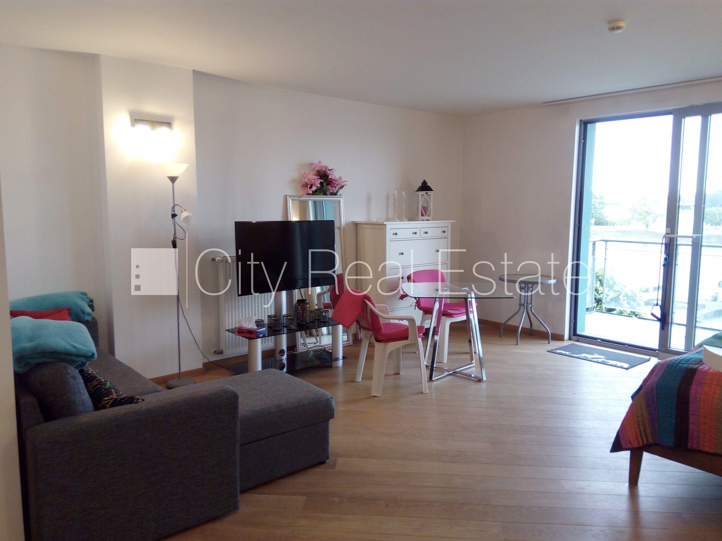 Apartment for sale in Riga, Kliversala, Kugu street, 54 ...
