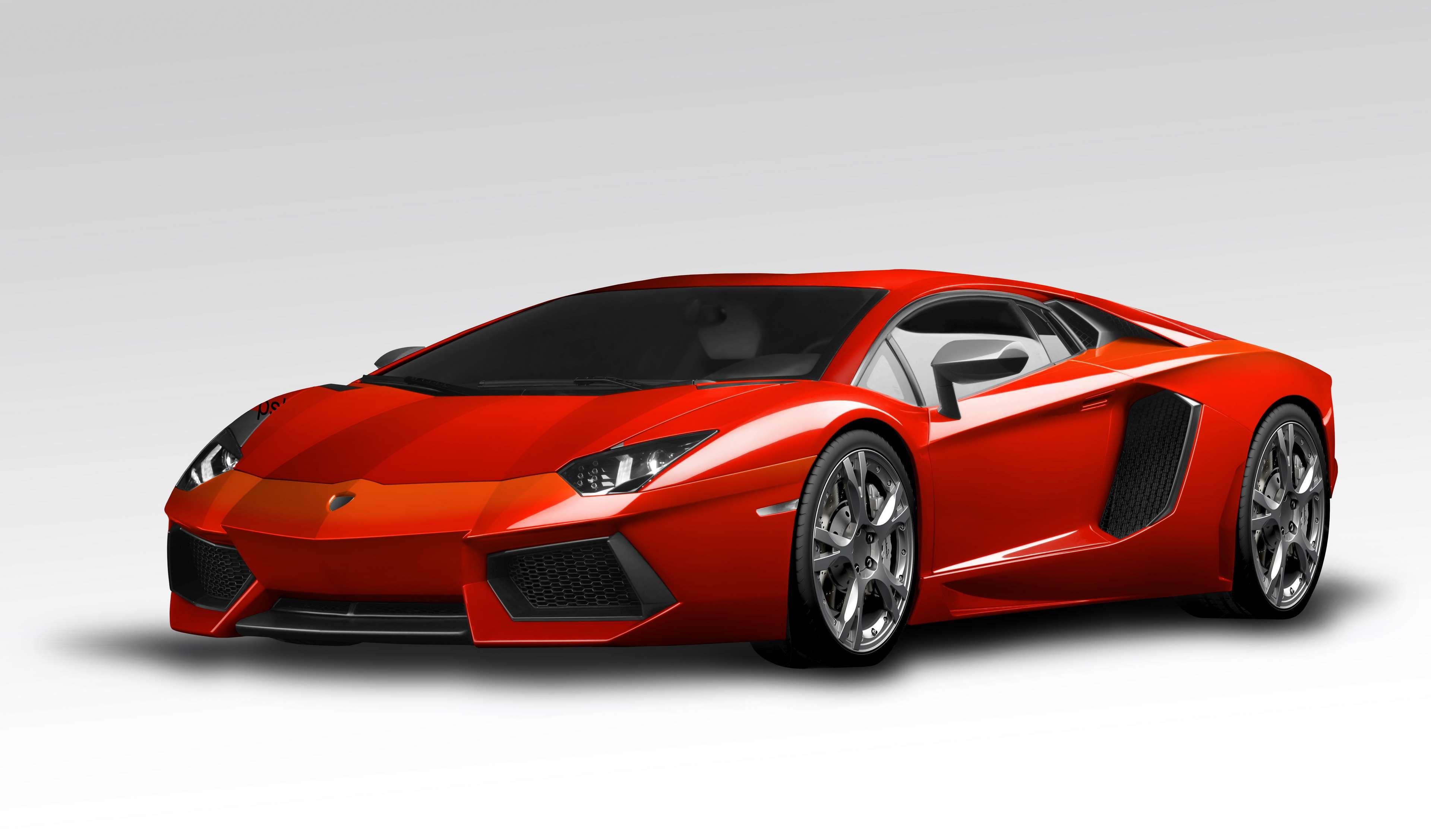 car cars aventador luxury car red sport