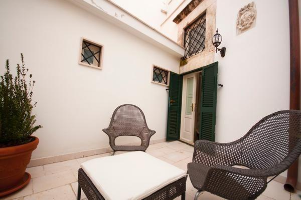 Booking.com: B&B Palazzo Santorelli, Bitonto, Italië - 4 Beoordelingen. Reserveer nu uw hotel!