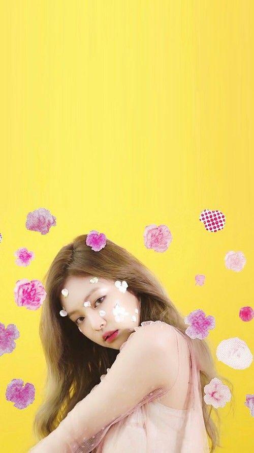 Jennie Wallpaper