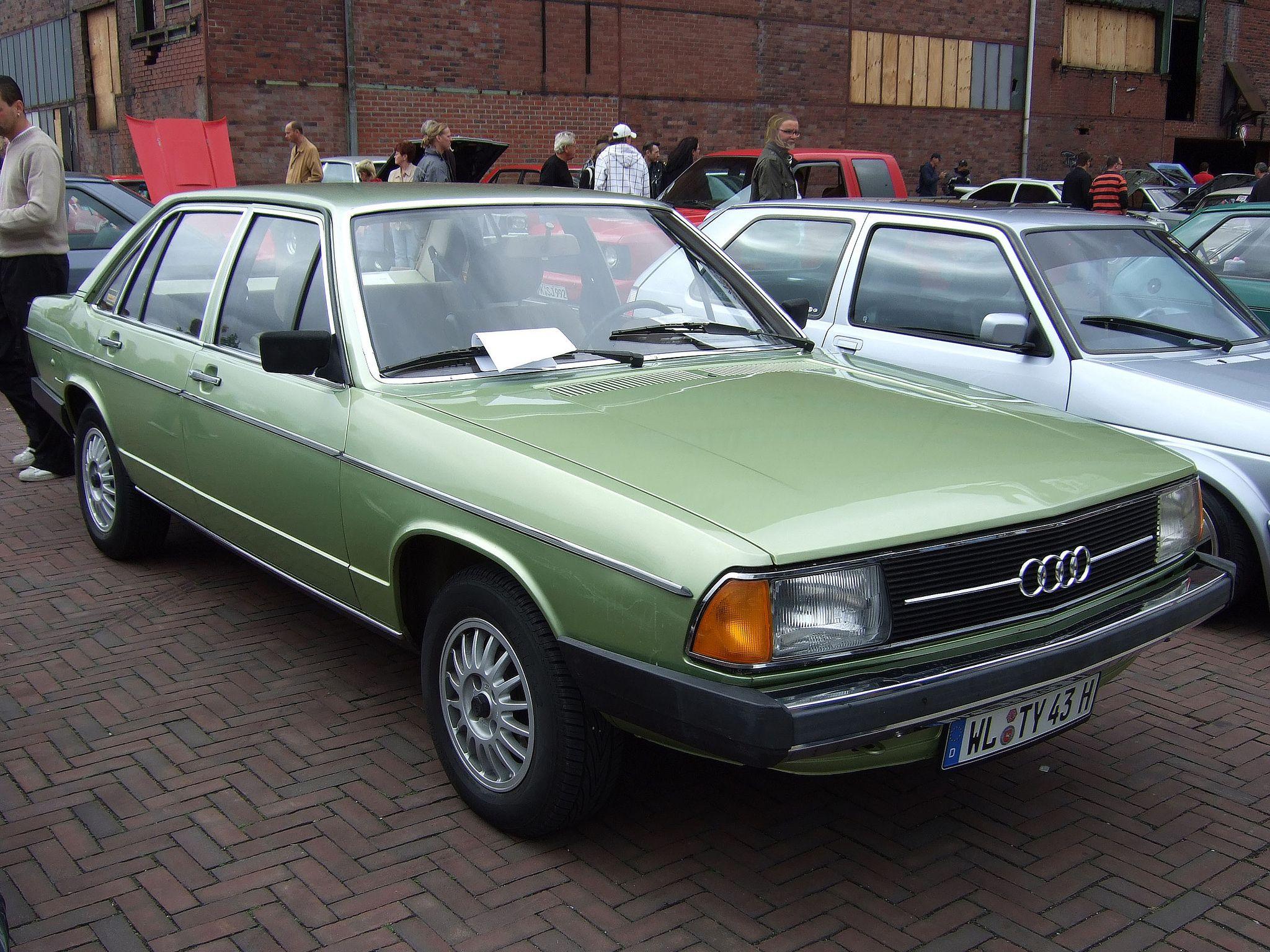 Kelebihan Kekurangan Audi C2 Murah Berkualitas