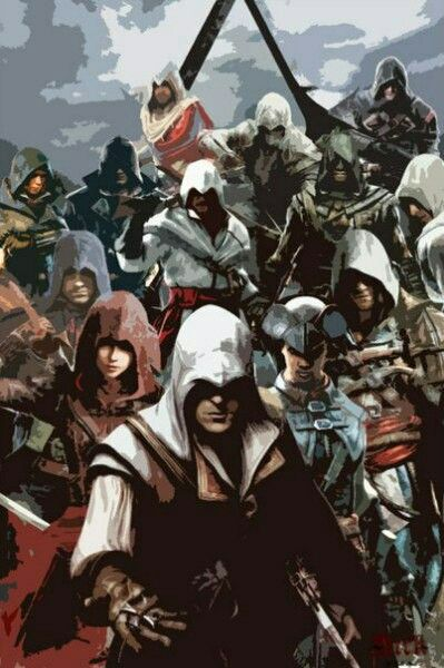 Images about assassin creed on pinterest