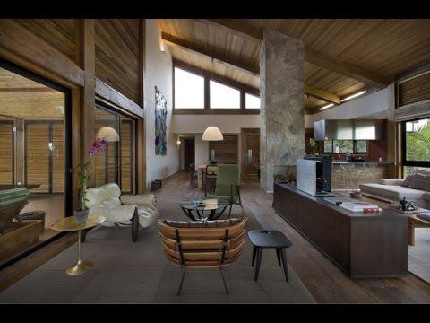 mountain modern furniture. Mountain Modern Furniture. House Designs Build With Natural Material In Brazil Furniture E