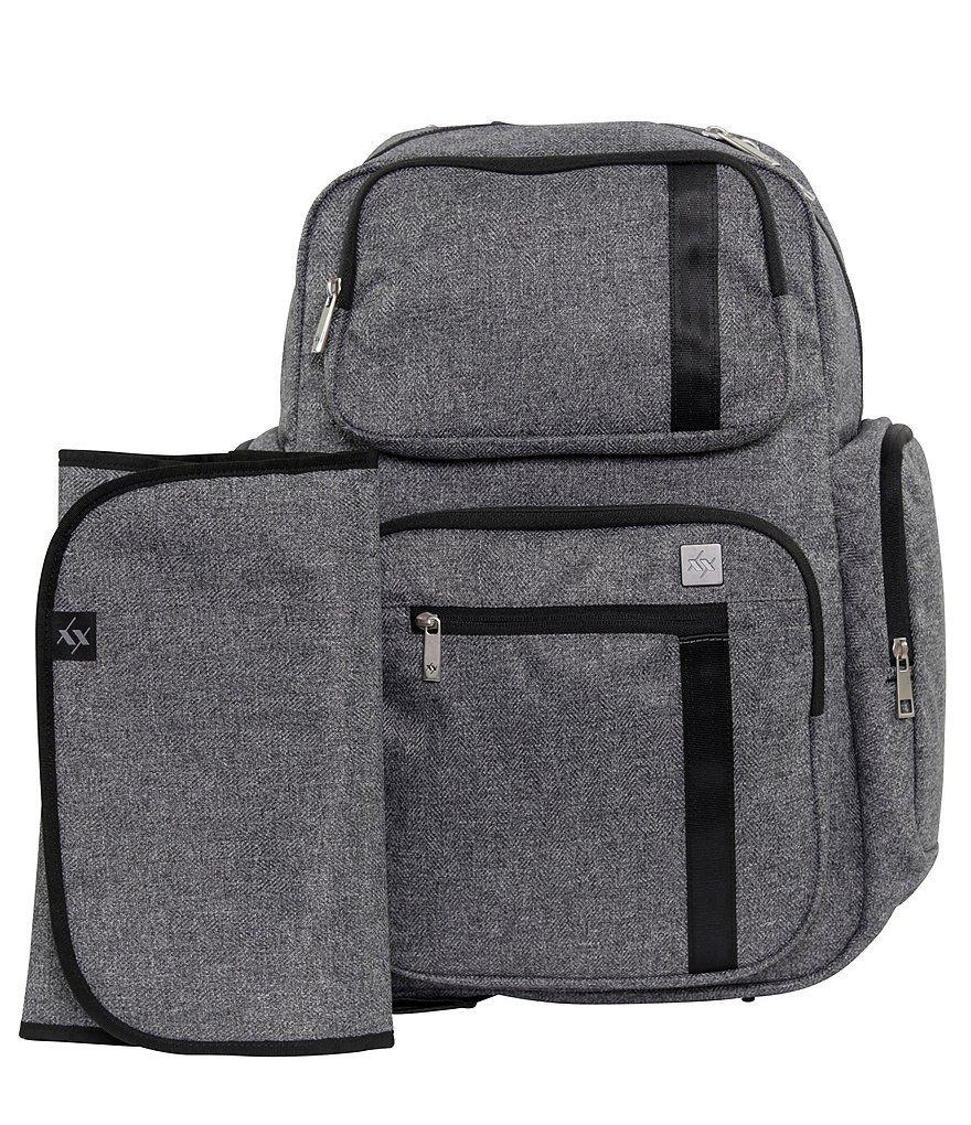 b5ebac5ffbd4c JuJuBe Vector Backpack Diaper BagVector Ju Backpack Fall