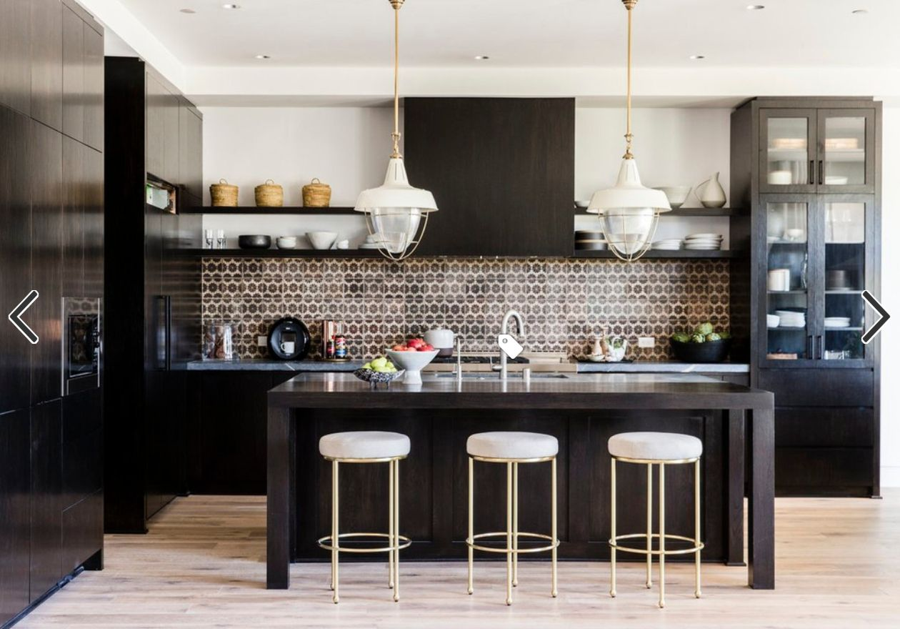 moody and masculine kitchen with images modern kitchen on awesome modern kitchen design ideas recommendations for you id=29750