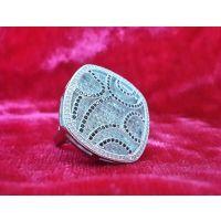 Birdal Heavy Designer Ladies Ring By Define Jewellery 0139