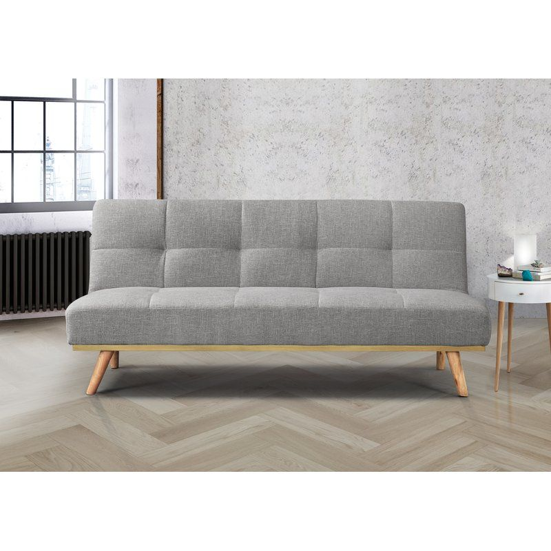 Ders 3 Seater Clic Clac Sofa Bed