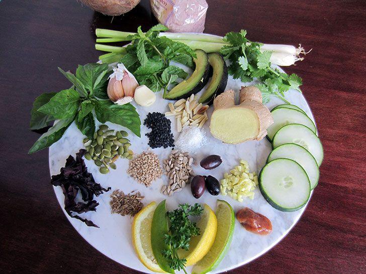 Ayurveda-Diät zur Gewichtsreduktion Vata