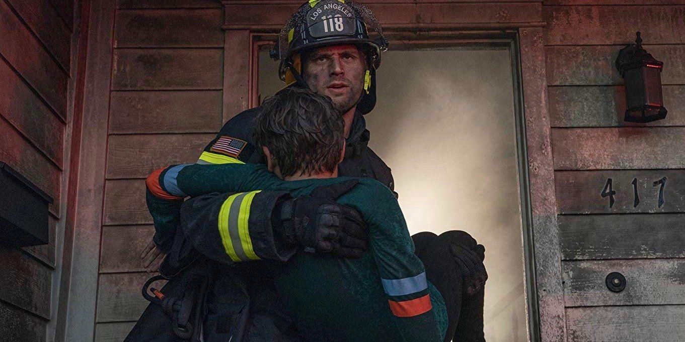 911 the 10 best episodes according to imdb popular