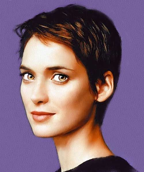 A BEAUTIFUL LITTLE LIFE Perfect PIXIE Haircuts Part Perfect - Classic pixie hairstyle