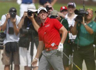 Rory McIlroy's second major elevates him to the 'next big thing' category. #Golf #Ireland