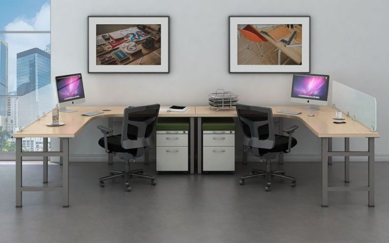 Pin By Joyce Contract Interiors On Benching Desking Pinterest