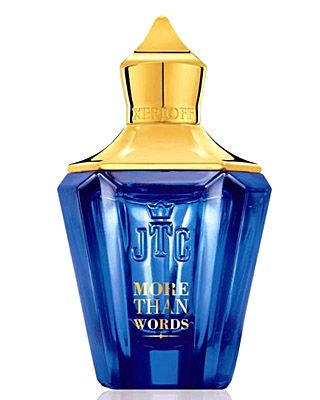More Than Words Eau De Parfum By Xerjoff Join The Club Luckyscent Perfume Kind Of Blue Fragrance