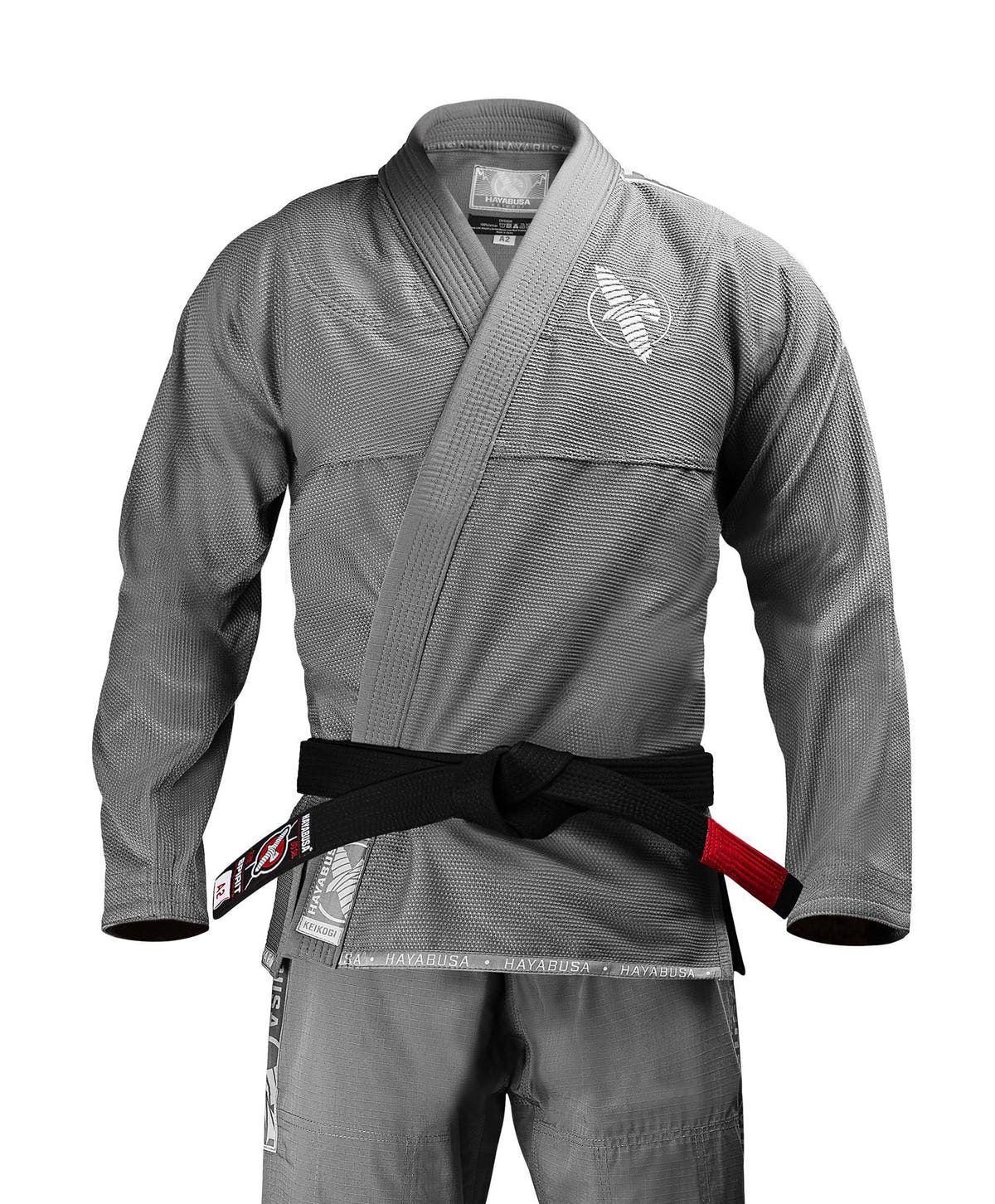Hayabusa Lightweight Jiu Jitsu Gi