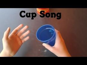 Cup Song Lernen