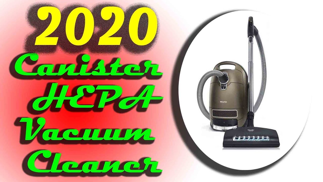 Best miele complete c3 brilliant canister hepa vacuum