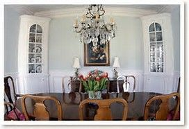 Captivating Furniture: Country House With Corner Cabinet Dining Room Furniture . Nice Ideas