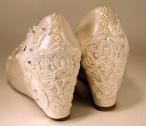 Wedding Shoes 50b17f785