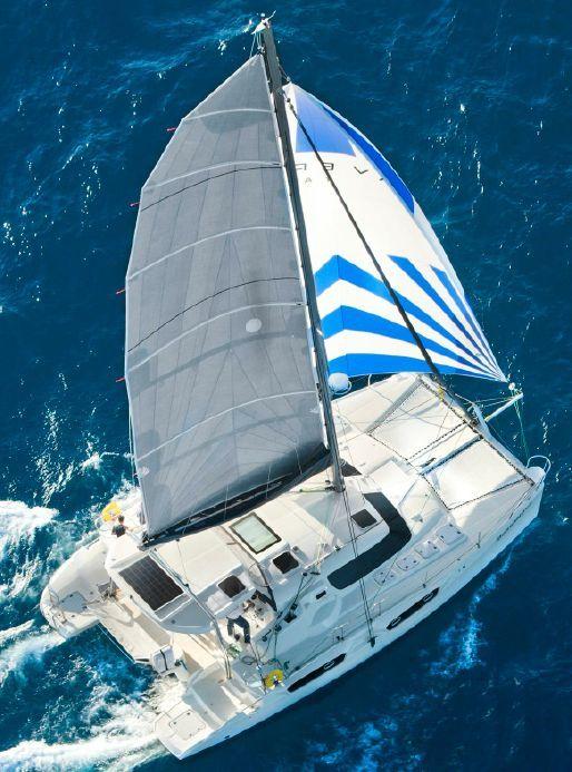 2014 Maverick 440 Custom   Catamaran, Sailing yacht