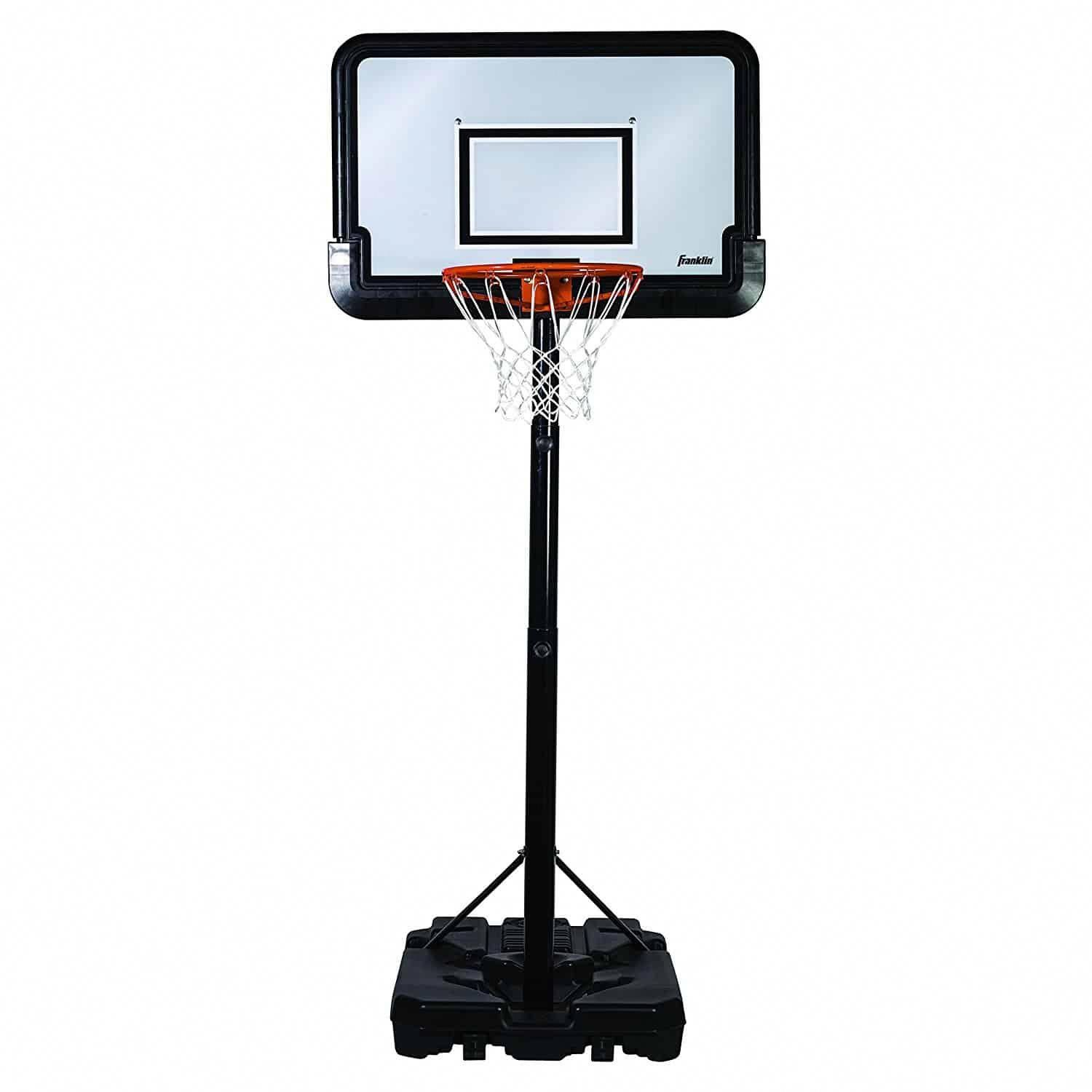 5dfd85459617 Best Portable Basketball Hoops in 2018 - Reviews   Buyer s Guide ...