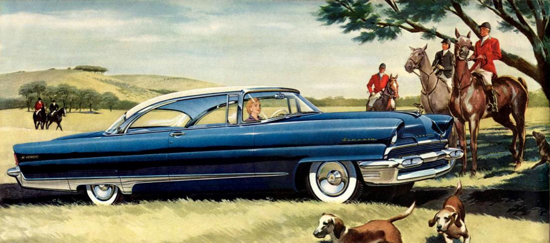 American Car Brochures Offers An Impressively Vast Archive Of Vintage Car  Brochures And Original Factory Documentation