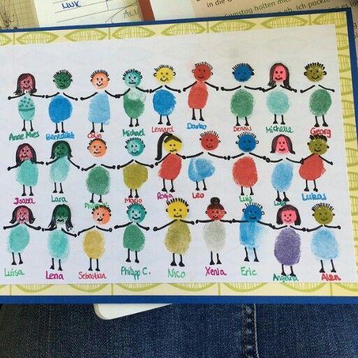 Bildergebnis f r abschiedsgeschenk kindergarten kiga for Raumgestaltung schule