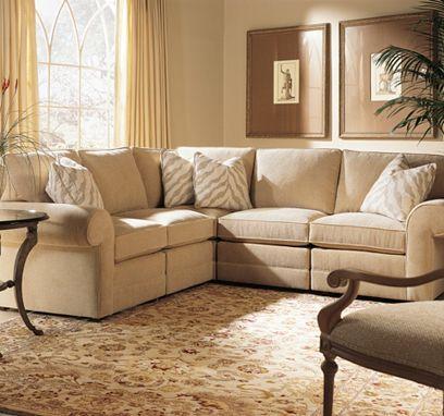Henredon Furniture Living Room