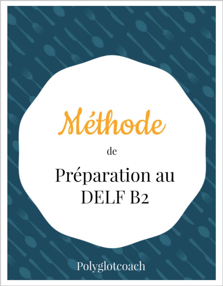 Production écrite au DELF B2: pour réussir l'exercice du courrier