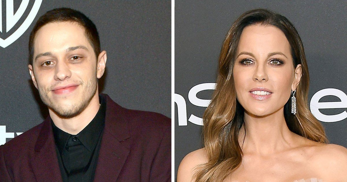 Pete Davidson Shut Down Chatter About His Age Difference With Kate