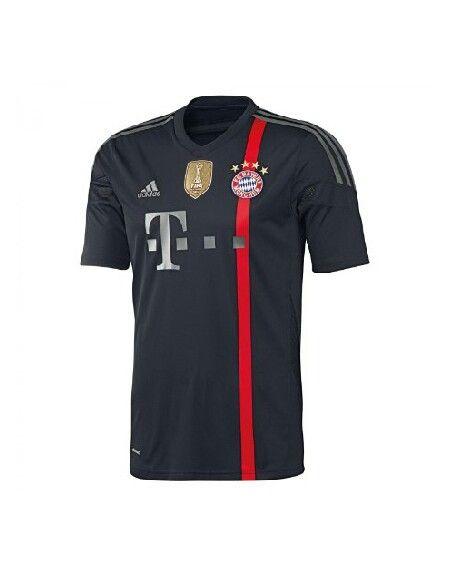 adidas FC Bayern München Trikot Champions League WC 2014/2015