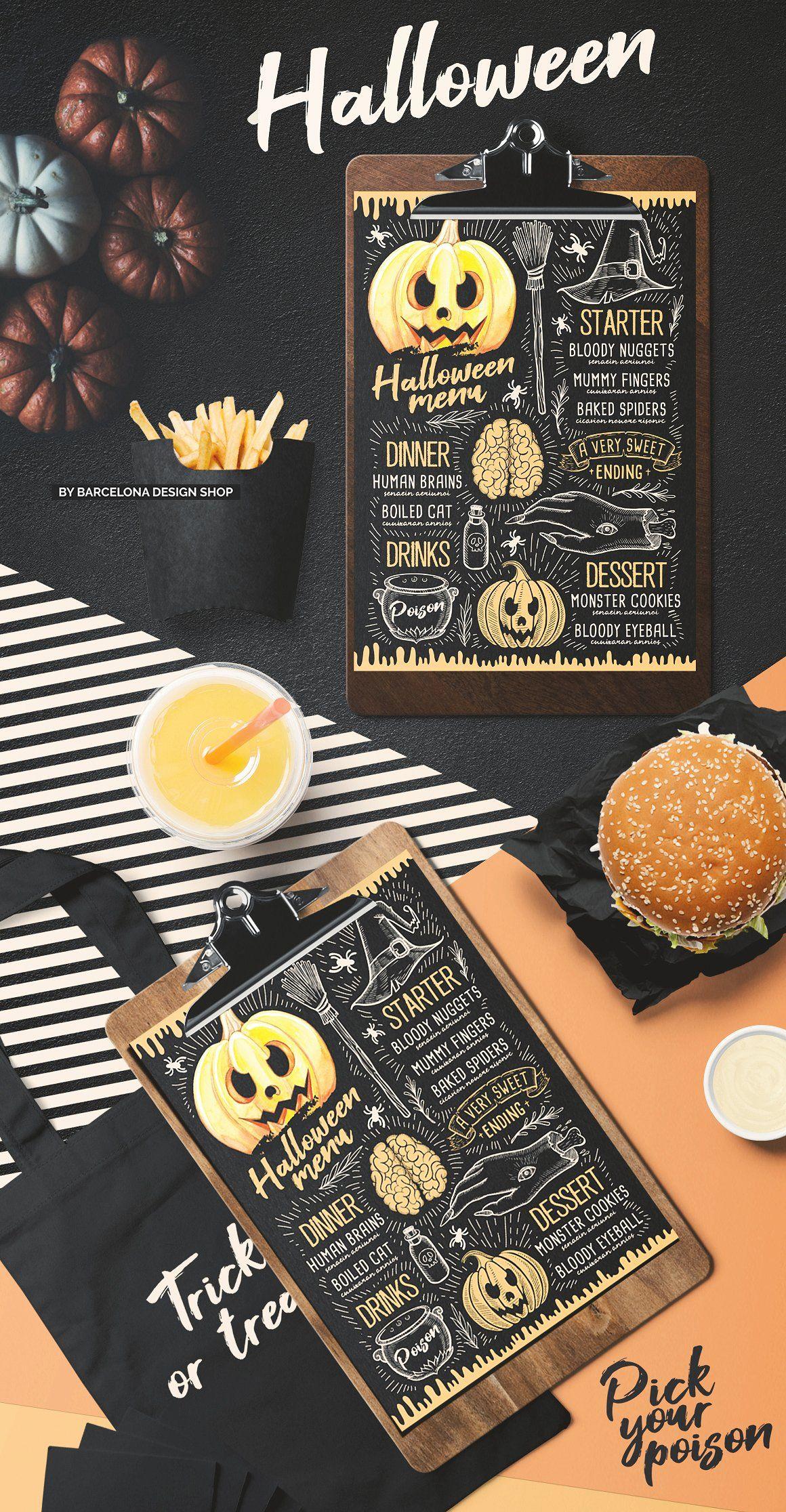Halloween Party Food Menu Halloween Food For Party Party Food Menu Halloween Party Menu