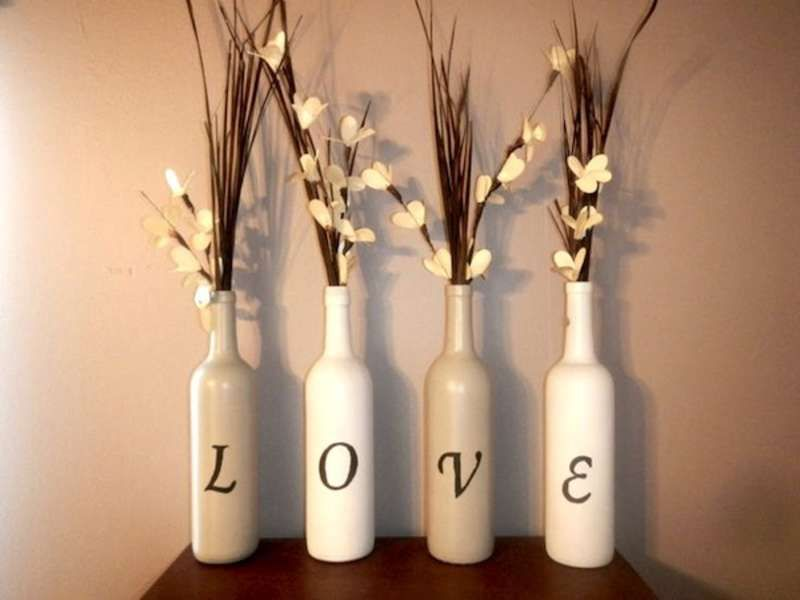 Innovative Recycled Home Decor Crafts