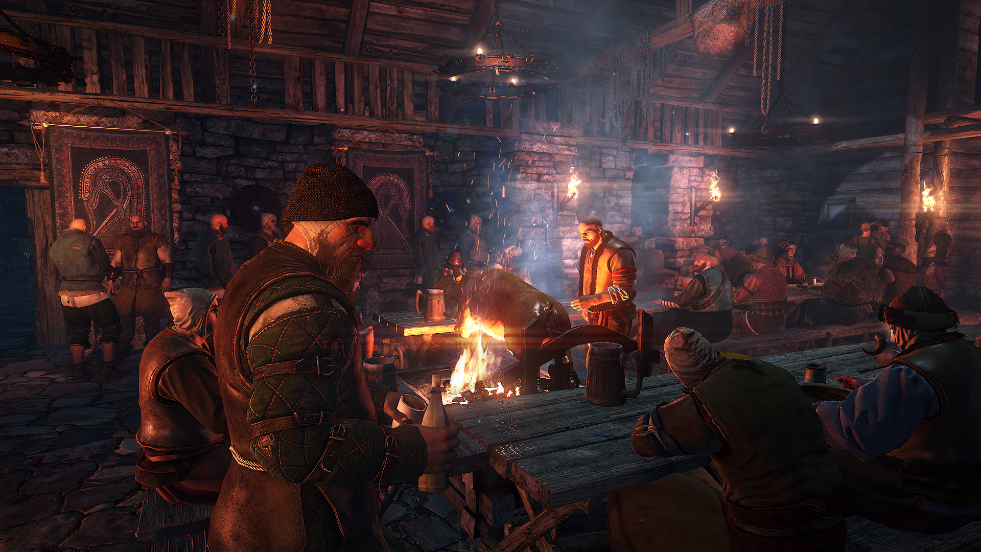 Screenshots The Witcher 3 Wiki Guide Ign The Witcher The Witcher 3 Witcher 3 Wild Hunt