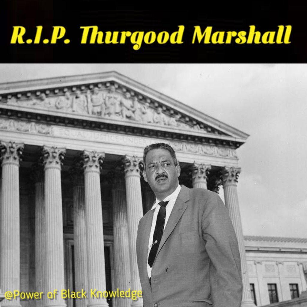 23+ Thurgood marshall books written info