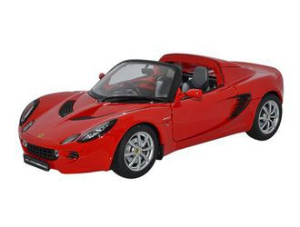 Rhd Lotus Elise Car Cast To