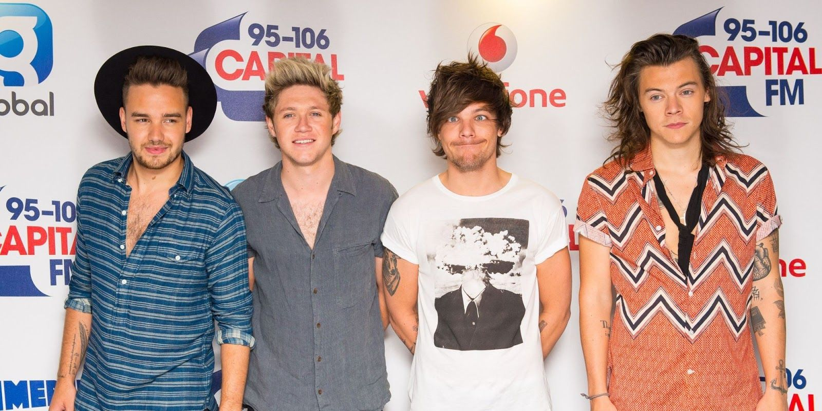 One direction have revealed their first single since