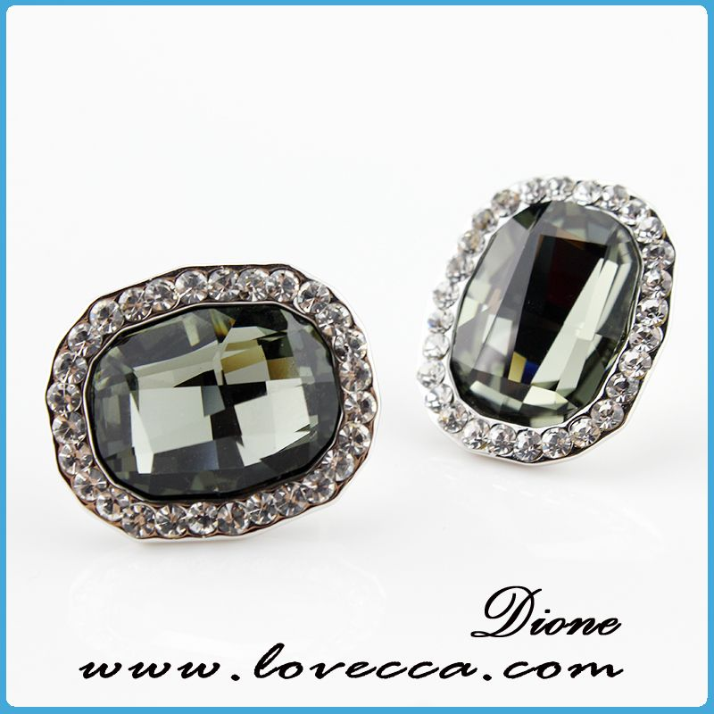 Item No.:AE1(228) #Wholesale, #swarovski, #earrings, #jewelry, #crystal, #love, #wedding, #bridal, #diamond, #fashion, #factory