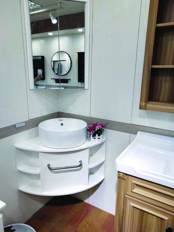 Superior Corner Bathroom Mirror Cabinet Uk Only On Alexadecor Com Corner Sink Bathroom Corner Bathroom Mirror Corner Bathroom Vanity