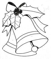 Resultado De Imagen De Dibujos De Navidad Para Pintar