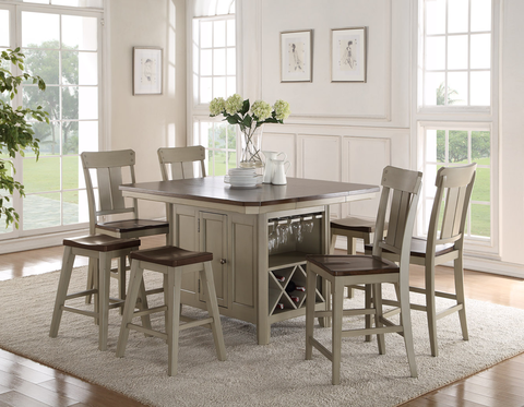 5 Pc Pub Set Cardi S Furniture Mattresses Pubsets Dining Room Nook Dining Room Updates Furniture