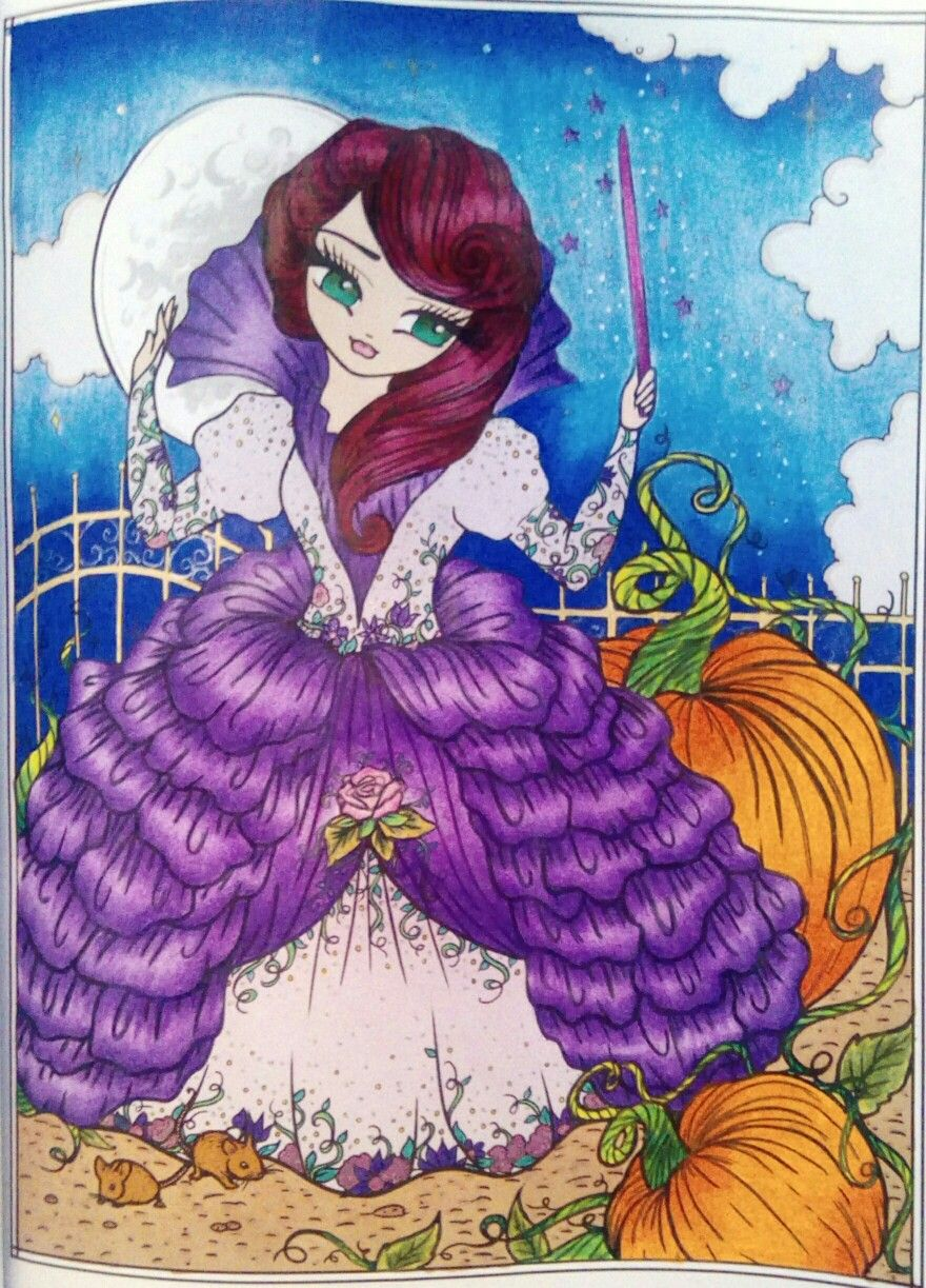 Fairy Tale Princesses Storybook Darlings With Images