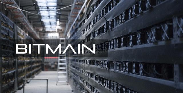Bitcoin Mining Behemoth Bitmain Reaches Stratospheric