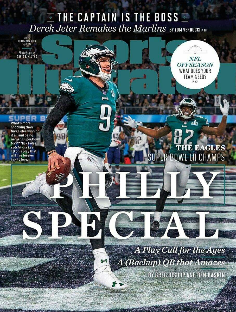 Philly Special Philadelphia Eagles Football Philadelphia Eagles Super Bowl Eagles Super Bowl