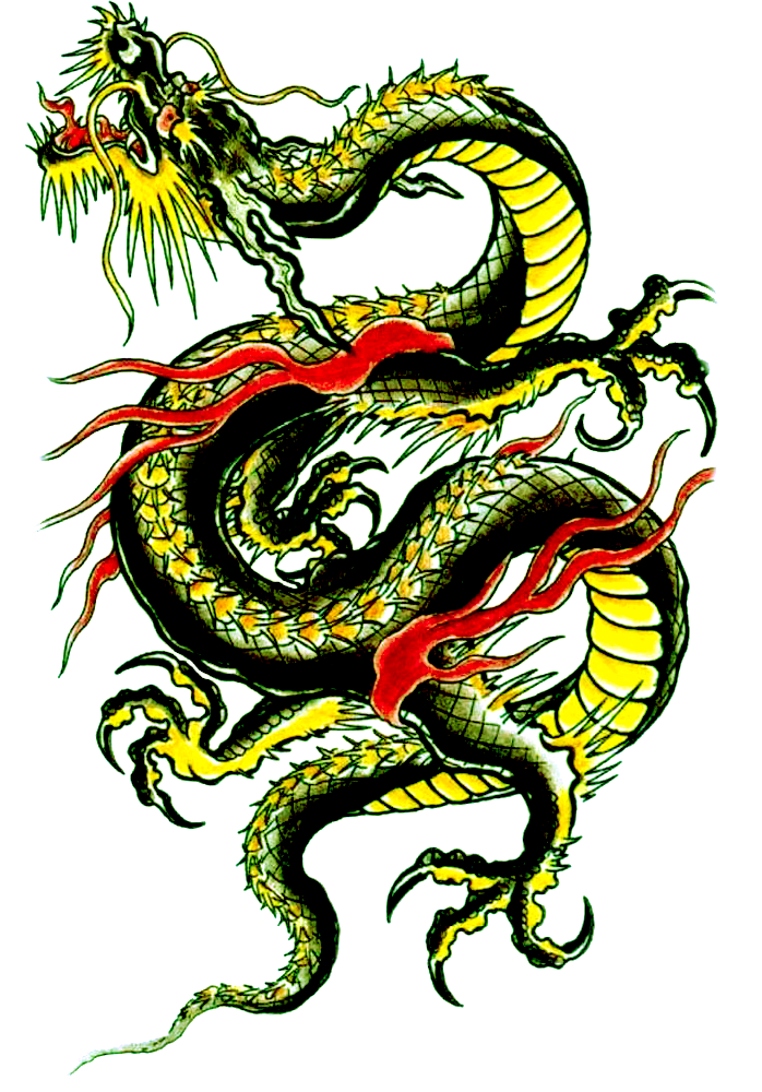 Chinese Dragon Png Chinese dragon png index Chinese