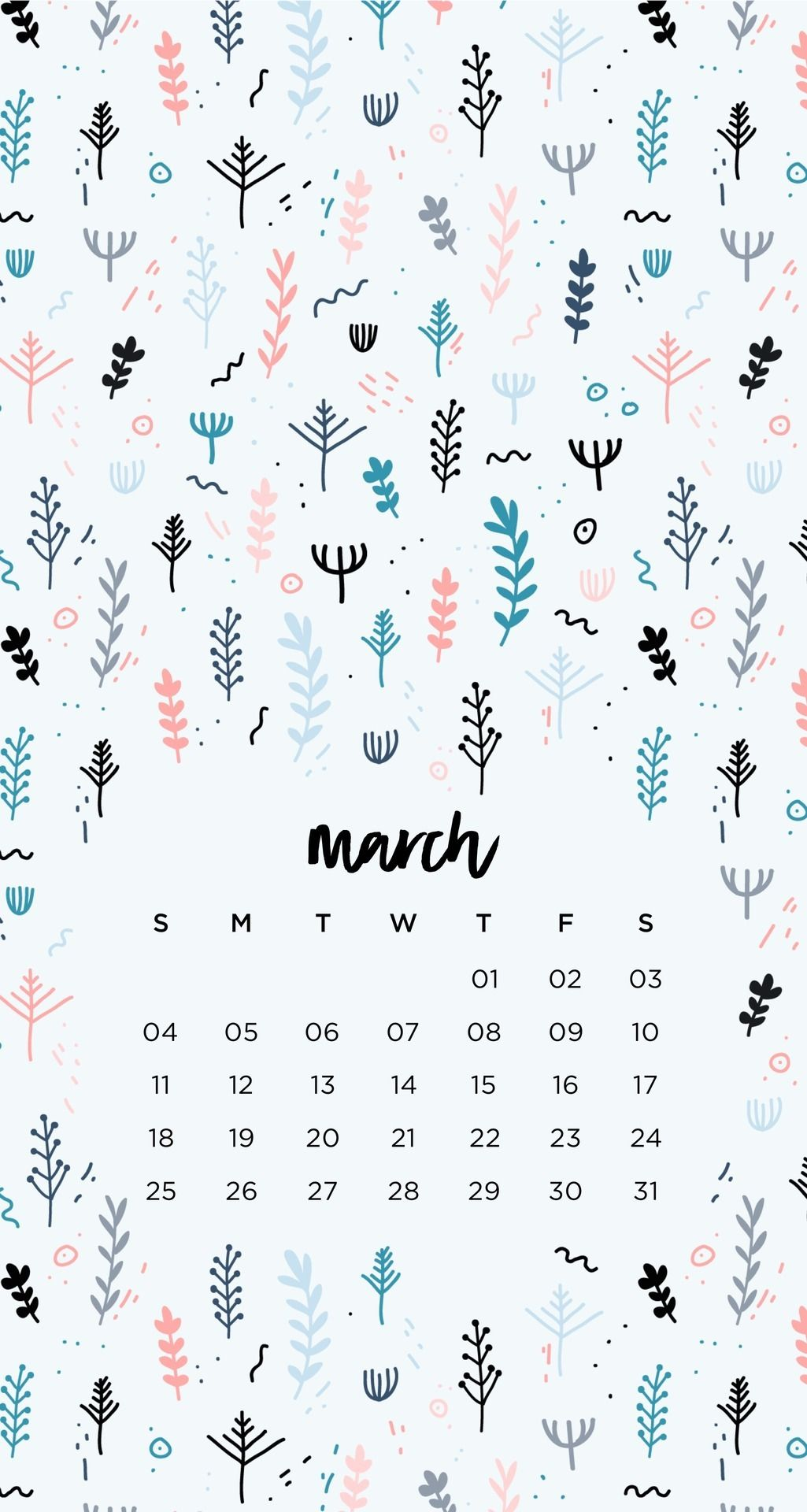emma's studyblr — March Spring Phone Wallpapers Here are ...