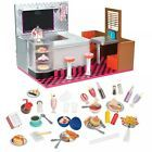 Our Generation Bite to Eat Retro Diner for 18 Dolls #Doll #retrodiners